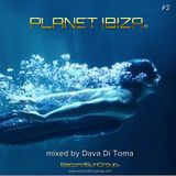 Planet Ibiza Ibiza Closing 2015 #2 mixed by Dava Di Toma