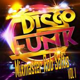 70s, 80s Throwback Megamix Vol 1 - Mixmaster Rob Soltis