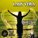 Lady Vera... In Ibiza Live Radio