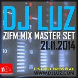 ZiFM Mix Masters Set (21.11.2014)