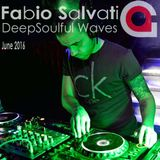 Fabio Salvati - DeepSoulful Waves June 2016