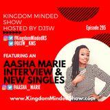 Kingdom Minded Show Ep 295