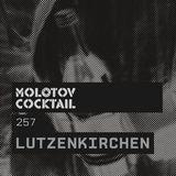 Lutzenkirchen @ Molotov Cocktail 257 - 06-09-2016