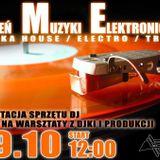 Live @ EDM Day, Amplitron (29.10.2013)