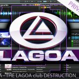 VA - THE LAGOA club DESTRUCTION_EDITION