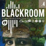 Black Room - /04/ 03.11.2019