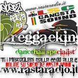 ReggaeKings Podcast Mercoledì 08 Febbraio 2012