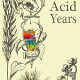 Acid Years Radio Show @ freakout.gr 25-11-2014 18.00-20.00