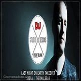 Thermalbear - Sasha - DJ Mag Studio Sessions - Last Night On Earth - 12-09-2014