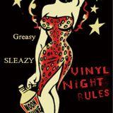 Willy VS> JONNY. VINYL NIGHT RULES. Mondays 01