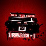 RnB Vibes - New Jack Swing' ThrowBack 2