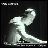 All Star Edition 11 - Origins