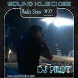 SKR0346 I DJ Pilot