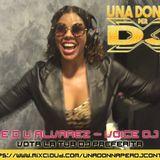 Edu Alvarez Voice DJ - Contest Una Donna Per DJ