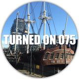 Turned On 075: Jose Padilla, Legowelt, Jascha Hagen, Dan Lissvik, Superlounge