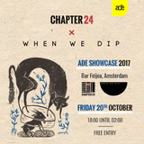VVerses - Chapter 24 Records x When We Dip [Road To ADE Part I]