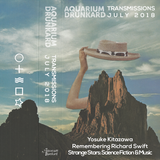 Transmissions Podcast :: Yosuke Kitazawa / Remembering Richard Swift / Strange Stars