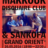 Makkouk Disquaire Club Live@Grand Train_Grand Orient 1 Mix