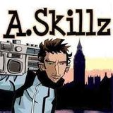 A Skillz ~ Jan 09 Promo Mix
