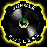 Arcane b2b Jungle Junkie & Enel Mc - Bass In Darkness Show on Rough Tempo - 100% vinyl