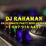 2018 SOCA PARTY RIDDIMS THROWBACK MUSIC MIX BY DJ RAHAMAN