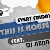 "(TIH3) ""THIS IS HOUSE!"" PT.3 Feat. DJ AZRAN (OMP,MY)"