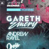 Andrew Rayel -Ministry of Sound, London (19-DEC-2014)