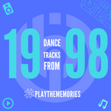 19 DANCE TRACKS FROM 98