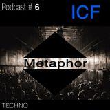 Metaphor Podcast #6 by ICF Mayo 2016