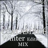 Zon3X -  Winter Edition Mix Jan.19