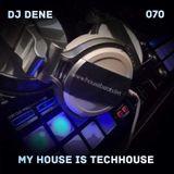 DJ DENE - MHiTH 070