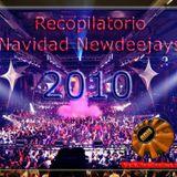 Tone Dj - Navidad Newdeejays 2010