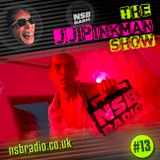 The JJPinkman Show [NO13] on NSBRadio