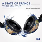 A State Of Trance Yearmix 2017 CD2