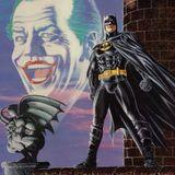 Smashed Crackers Podcast 095: Batman 1989