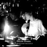 Dazzle Drums Live Mix @ Contact Tokyo 10.05.18