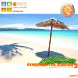Laurent Tenstone - 4 Season in the Mix - Remeber the Summer 2011 part. 02 (Continous Mix)