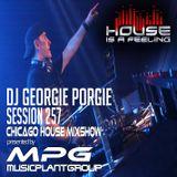 dj Georgie Porgie MPG Radio Show 257