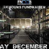 DKult @ Fnoob Technotron 24h Fundraiser 16-12-2012