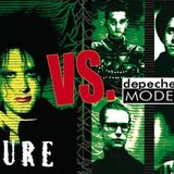 Depeche Mode vs The Cure (Megamix)