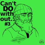 Boeren Sessions Vol. 3 - Can´t do without