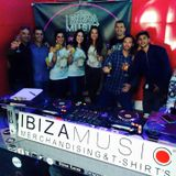 Ibiza Music presents, Futures Radio show, By Jamie Porteous (Special Guest Jo Di Bianco) 16/12/15