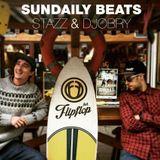 SelectorStaz&Djobry prez. Sundaily Beats @bar FlipFlop (opening set pt2. by SelectorStazz @29.01.17)