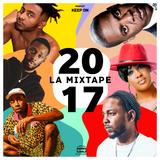 Keep On - 2017 La Mixtape (English Side)