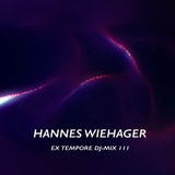 Ex Tempore DJ-Mix 3 (Melodic House & Techno) by Hannes Wiehager