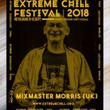 Mixmaster Morris @ Kaffibarin Reykjavik 1