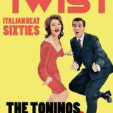 Twisters Uno  / THE TONINOS