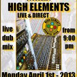 High Elements - Roots Legacy Radio