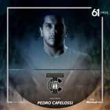 Techno Connection People | EP 61| Guest Mix By Pedro Capelossi