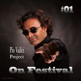 Pio Valles Project On Festival 01